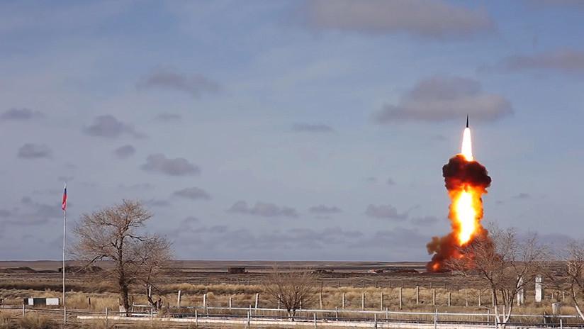 ABM-3 Gorgon: Rusia prueba el nuevo antimisil que defenderá Moscú (VIDEO)