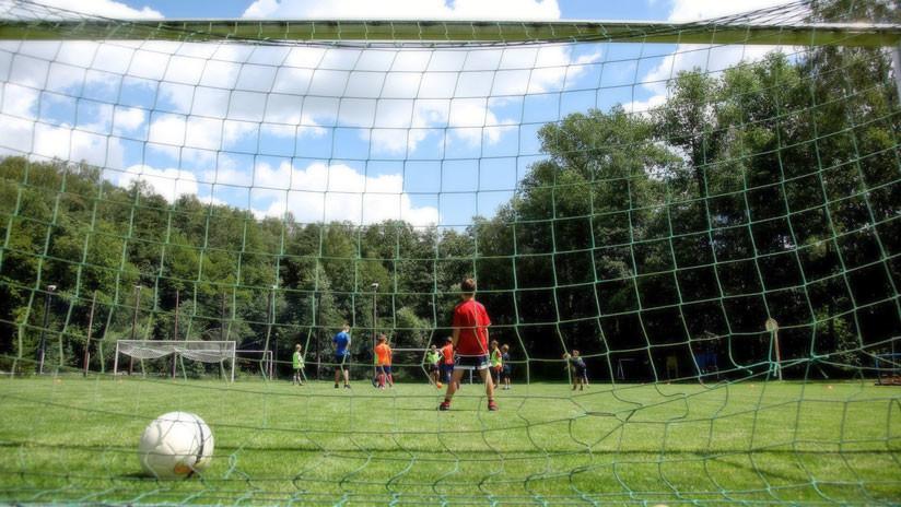 Otra denuncia de abusos sexuales en las ligas menores empaña el fútbol argentino
