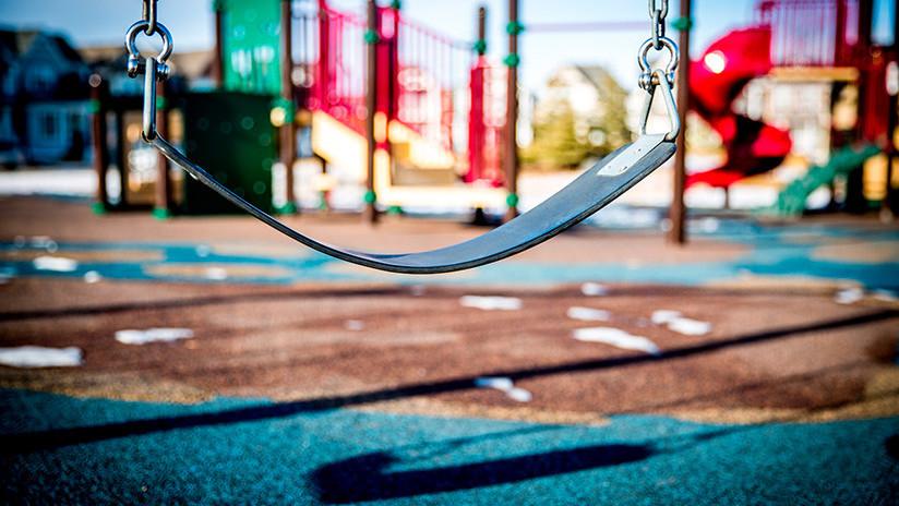 España: Indignación por la expulsión de un niño negro de un parque infantil (VIDEO)