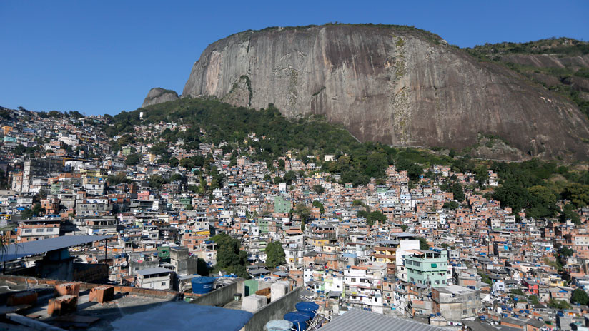 Tribunal niega 'habeas corpus' en caso de turista española asesinada en favela de Brasil