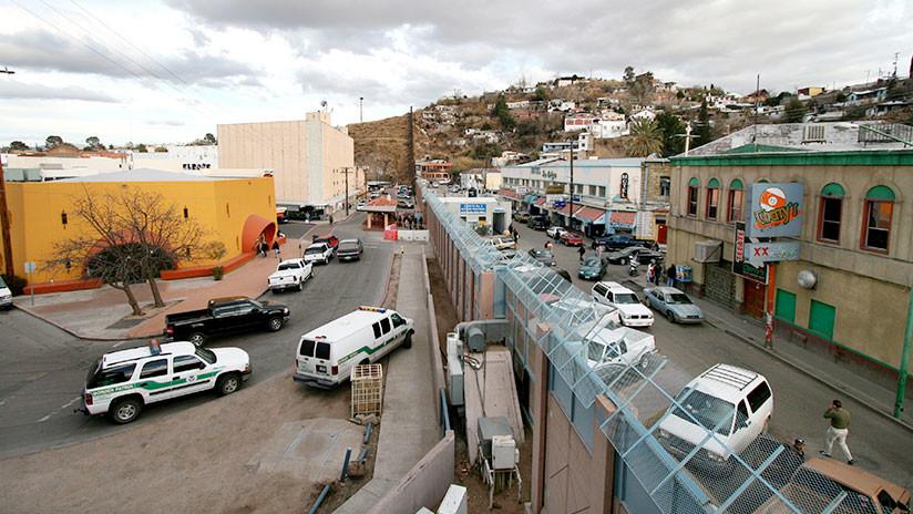 El hijo mayor de Warren Buffet critica el proyecto del muro fronterizo con México