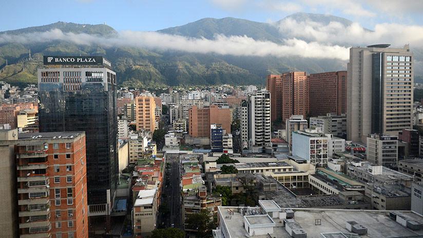Venezuela entrega una nota de protesta a Suiza por sus recientes sanciones