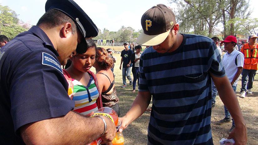 México y EE.UU. acuerdan analizar cómo atender el flujo de inmigrantes