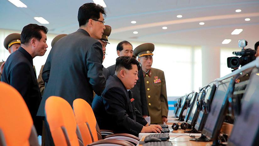 Este es el buscador de Internet más usado en Corea del Norte