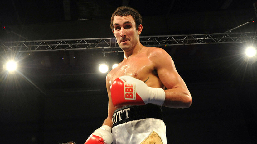 Un boxeador salva siete vidas tras morir después de un combate
