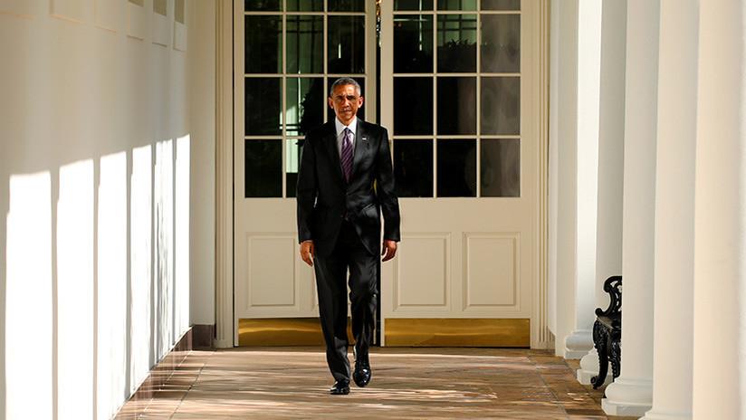 ¿Se construyó Obama un búnker secreto para esconderse en caso de guerra nuclear?