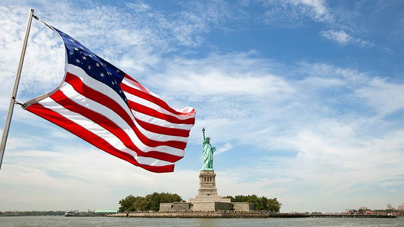 """""""El dominio indivisible de EE.UU. se está convirtiendo en cosa del pasado"""""""