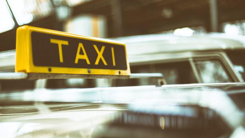 Encuentra a su hija desaparecida hace 24 años gracias a un taxi