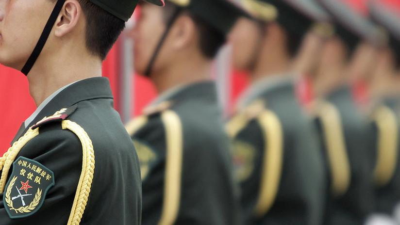 """Ministro chino: """"Vinimos a Moscú a mostrar a EE.UU. nuestros estrechos vínculos militares con Rusia"""""""