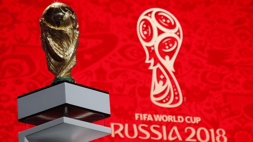 Casi 1,7 millones de entradas se han vendido ya para los partidos del Mundial de Rusia 2018