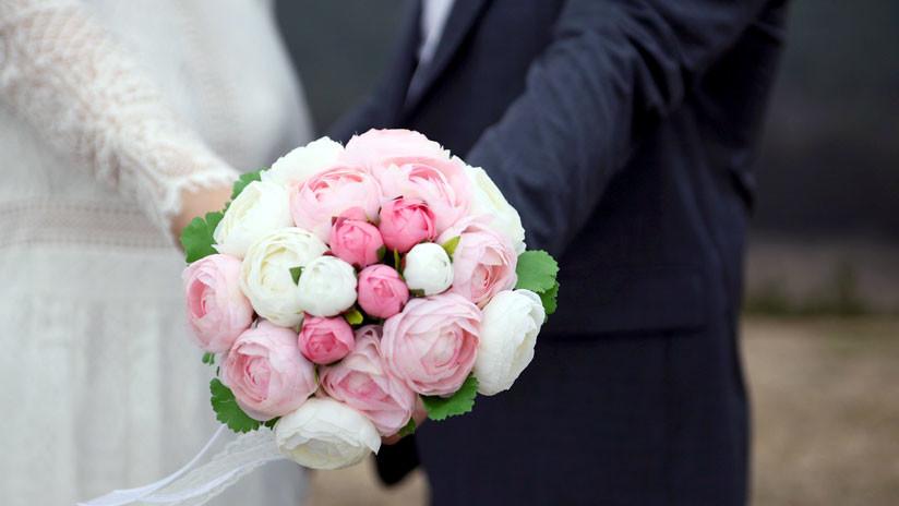 La verdad sobre el matrimonio que generó comentarios racistas en Facebook (FOTOS)