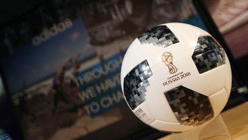 América adquiere más boletos que Europa para el Mundial Rusia 2018