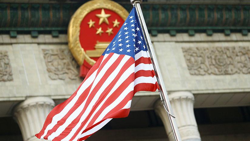 EE.UU. publica una lista de 1.300 productos chinos a los que planea imponer aranceles