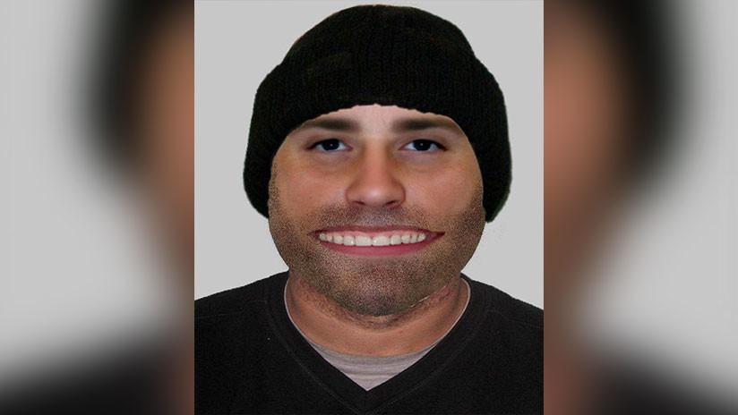 La Policía publica un retrato de un supuesto ladrón, pero algo sale mal y la Red no perdona