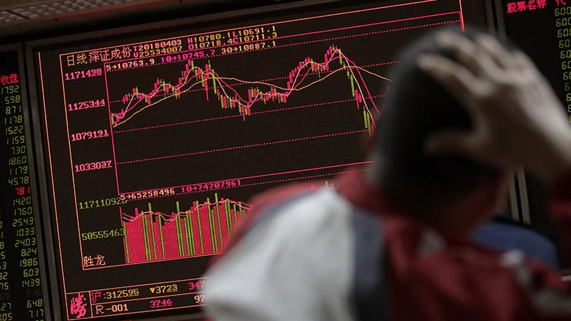 """""""China no tiene miedo a una guerra comercial con EE.UU."""""""