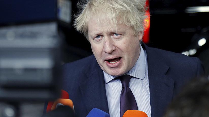 La Cancillería británica borra el tuit donde dijo que la sustancia del caso Skripal provino de Rusia