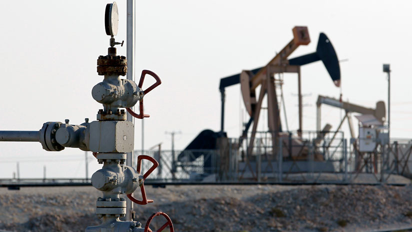 Baréin descubre un yacimiento petrolífero equivalente al total de las reservas de crudo de Rusia