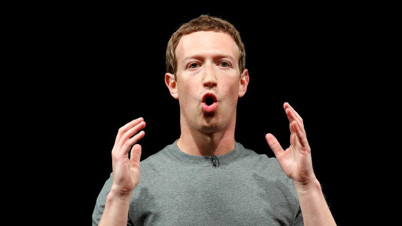 Su privacidad sí importa: ¿Qué pasa si intentas robar la basura de Mark Zuckerberg?