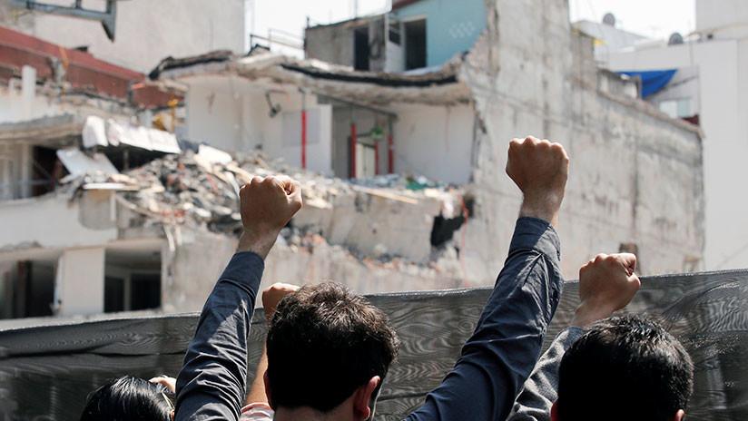 México utilizará tecnología de punta para el estudio de sismos y tsunamis