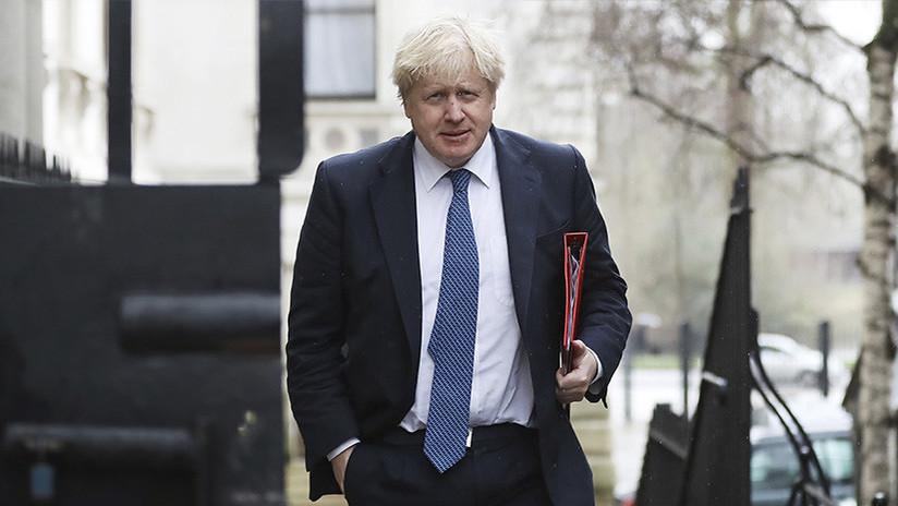 """""""Después del caso Skripal el Gobierno británico probablemente tenga los días contados"""""""