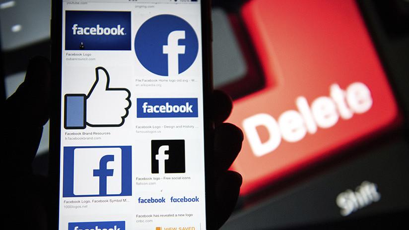 Facebook bloquea a un departamento del Ayuntamiento de Moscú porque estima que es un trol