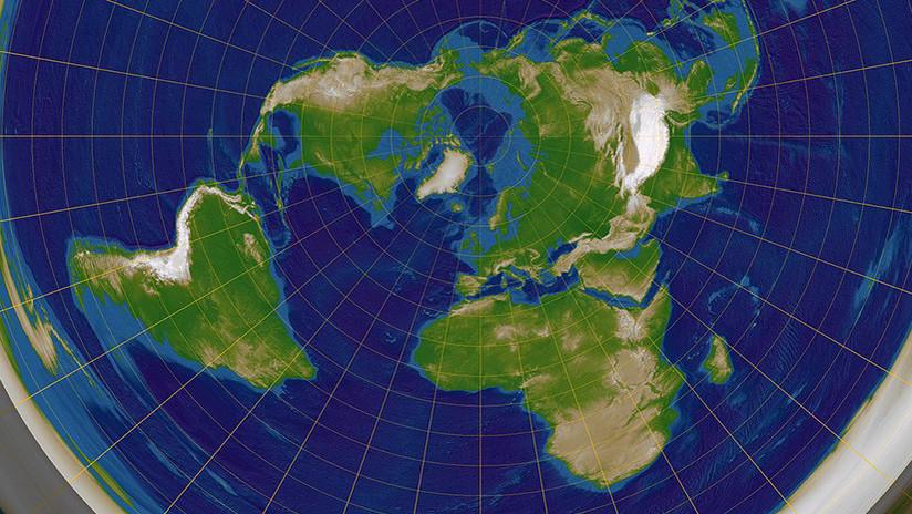El negocio 'redondo' de los defensores de la Tierra plana