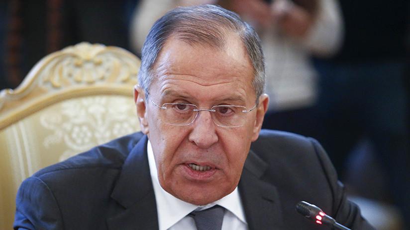 Rusia: EE.UU. planea crear un cuasi-estado en el territorio sirio