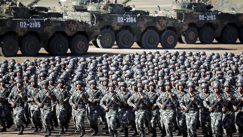 'La trampa de Tucídides': ¿Puede la guerra comercial entre EE.UU. y China convertirse en una real?