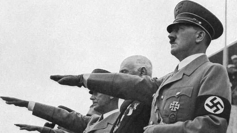 """Colombia: Cancelan cena y brindis en honor a Hitler, """"uno de los grandes genios del siglo XX"""""""