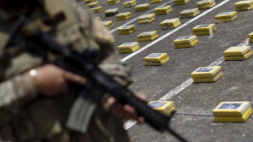 Cómo logró el Cártel de Sinaloa convertirse en una red criminal global