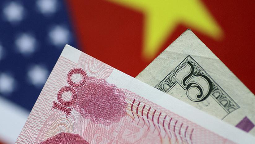 China tiene una 'opción nuclear' en la guerra comercial con EE.UU.