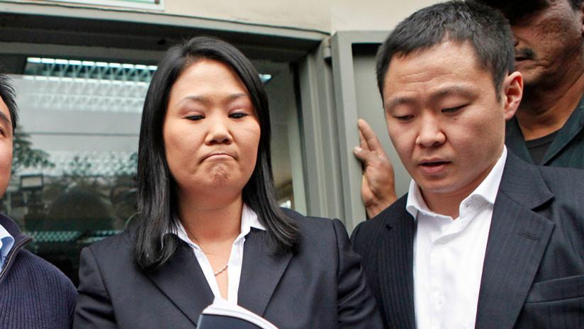 """¿Cuál será la próxima batalla legal en la """"guerra fratricida"""" de los hermanos Fujimori?"""