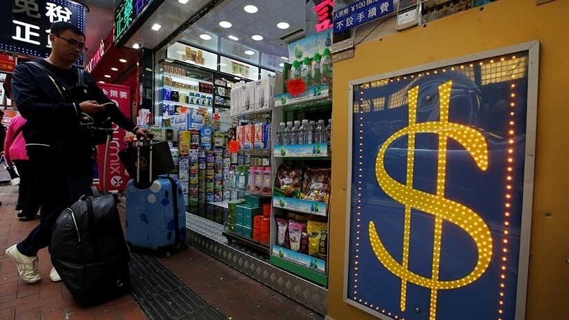 Trump ordena considerar nuevos aranceles a China por 100.000 millones de dólares