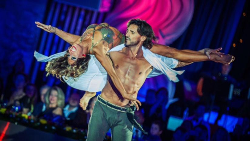 El Kremlin de Moscú acogerá la Copa Mundial de Baile Latino