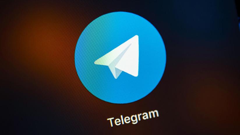 Exigen bloquear en Rusia la aplicación de mensajería Telegram