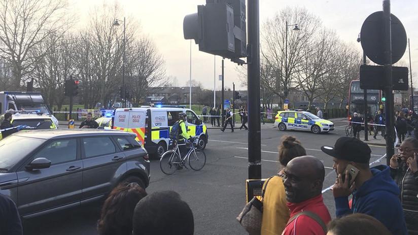 Muertos más jóvenes: Londres registra una ola de asesinatos callejeros y supera ya a Nueva York