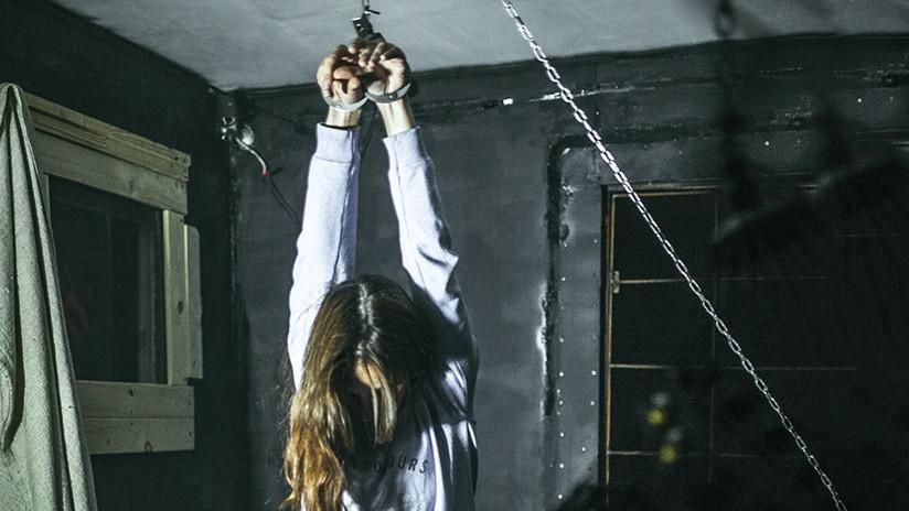 El violador y asesino de una niña en EE.UU. escapa a la pena de muerte (VIDEO)