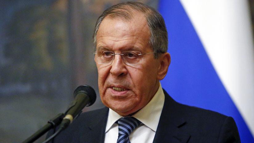 """""""Si Occidente quiere que Moscú admita todos los pecados, es porque no tiene especialistas en Rusia"""""""