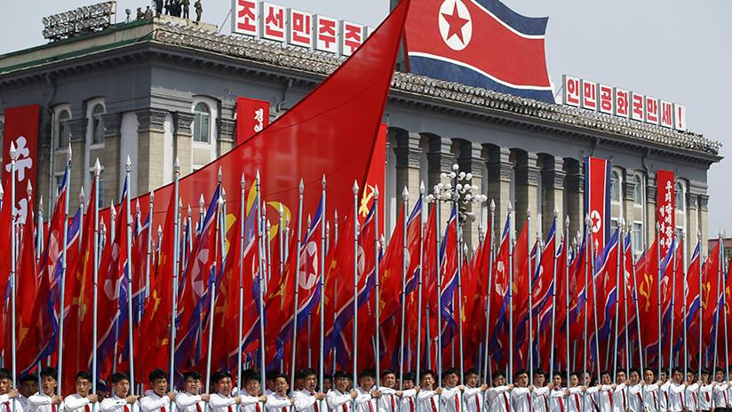 La UE amplia la lista de sanciones contra Corea del Norte