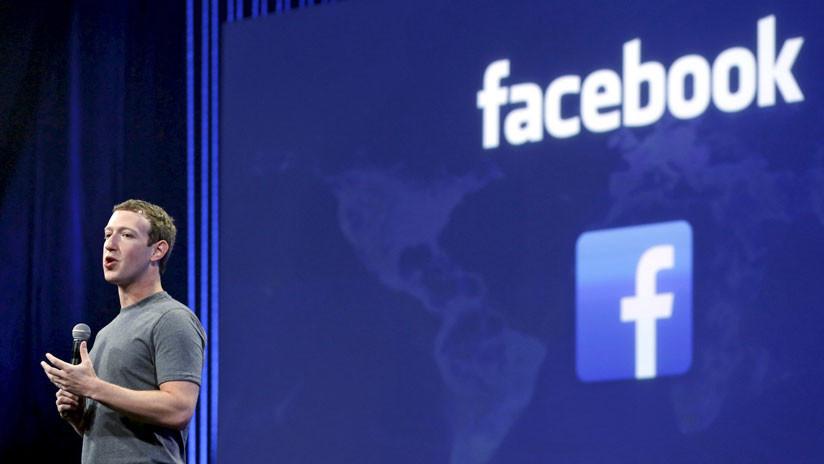 Ha espiado todo este tiempo tu Messenger — Facebook lo confirma