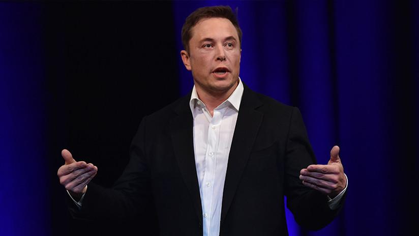 """Elon Musk: Nos gobernará un robot dictador inmortal de cuyo poder """"nunca escaparemos"""""""