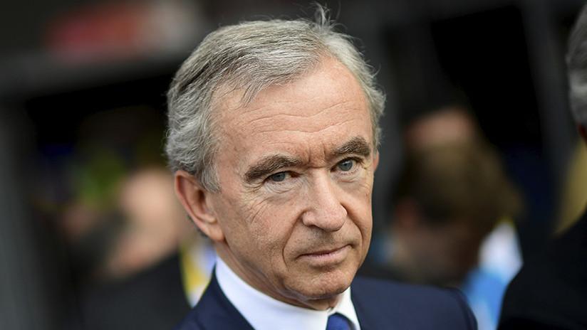 El hombre más rico de Europa ya no es el dueño de Zara