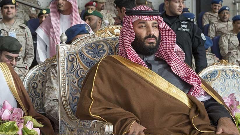 """Irán: Hitler, Hussein, Bush y el príncipe saudí cayeron en la trampa de la """"ilusión del poder"""""""
