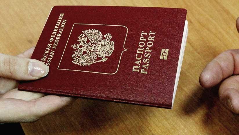 ¿Obtener la ciudadanía rusa? Si está entre tus planes, estas son las claves