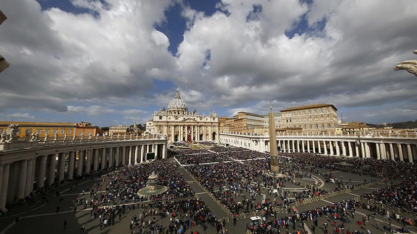 Detienen en el Vaticano a un sacerdote implicado en un caso de pornografía infantil