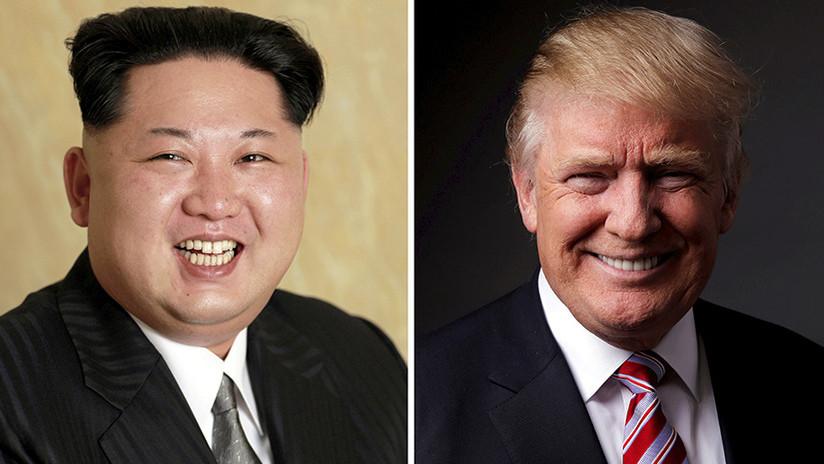 EE.UU. y Corea del Norte negocian en secreto antes de la cumbre entre Trump y Kim Jong-un