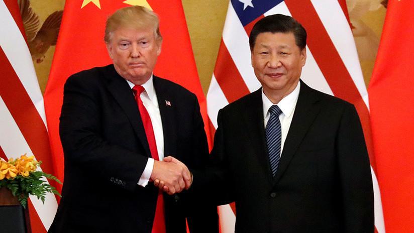 """Trump: """"El presidente Xi y yo seremos amigos, al margen de lo que ocurra con la disputa comercial"""""""