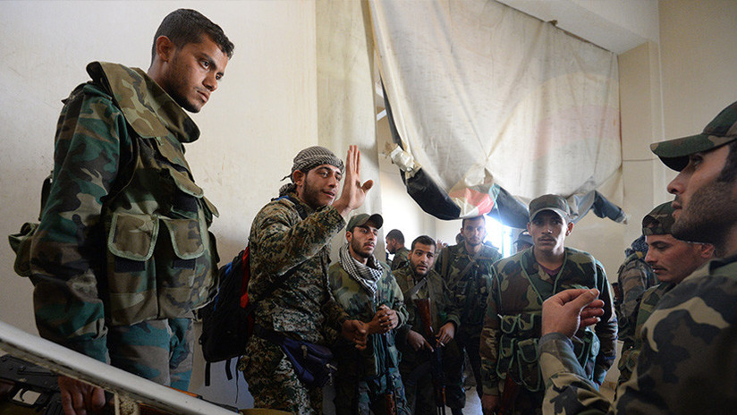 """Damasco tacha de """"nada convincentes"""" las acusaciones en su contra por el supuesto ataque químico"""