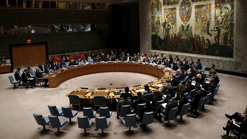 El Consejo de Seguridad se reúne este lunes a petición de Rusia para debatir las