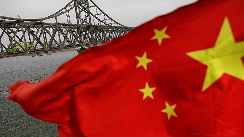 China prohíbe exportaciones a Corea del Norte de materiales para armas de destrucción masiva